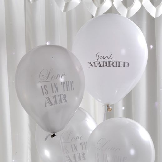 Ballonnen Chic Boutique
