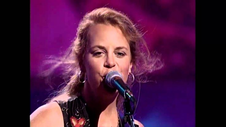 Passionate Kisses - Mary Chapin Carpenter (+playlist)