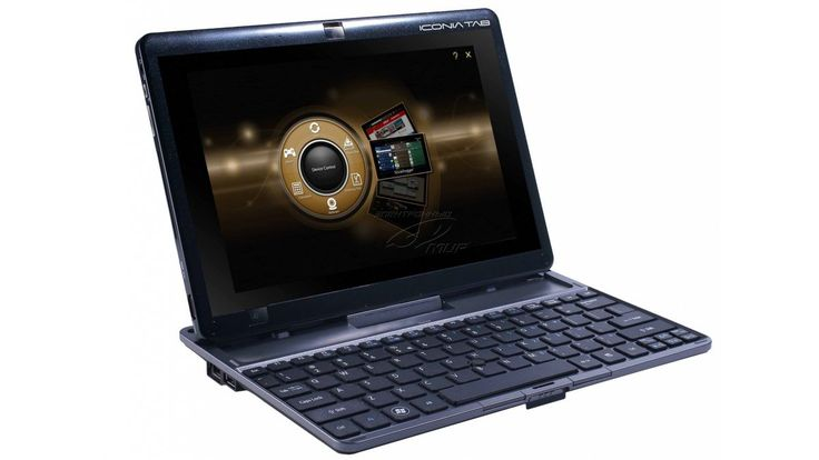 Acer Iconia Tab W500 review | Can a Windows 7 tablet with keyboard replace the humble netbook? Reviews | TechRadar