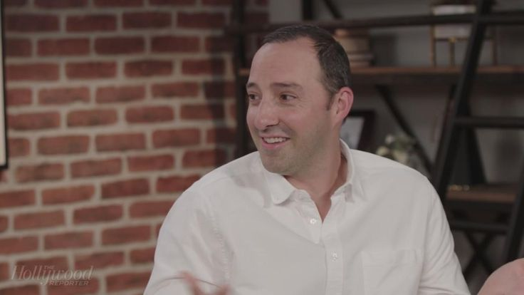 """I think there's a lot of wounds,"" the 'Veep' star says about the Trump administration. ""He [Gary] would around try to soften the edges by hugging.""    Tony Hale knows a thing or two about attending the Emmys. ""I've been doing this [acting] for... #Hale #Hugger #Official #Star #Teams #Tony #Trump #Veep"