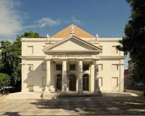 # gonçalo byrne #architecture #portuguese #portuguese architecture #lisbon