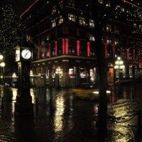 Haunted Vancouver: Best Places to Spot A Ghost