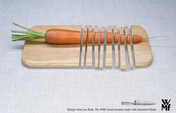 WMF Knifes
