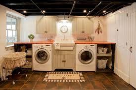 Basement Laundry Room Makeover Ideas Decor basement laundry room decorations ideas and tips | basement