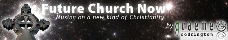 """FutureChurchNow by Graeme Codrington- """"Why Men Can't Lead"""" - This article is tongue in cheek as it tackles the logic and rhetoric of why women can't lead in churches. If Christ's death and resurrection fulfilled the law, why are we still held to inequality in our churches?"""