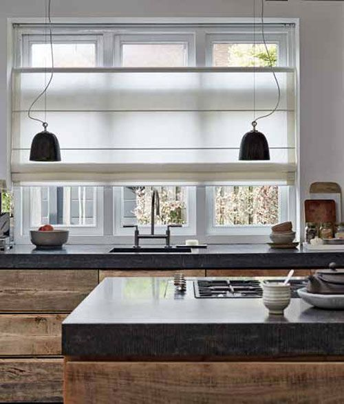 raambekleding-Luxaflex-rolgordijn-keuken