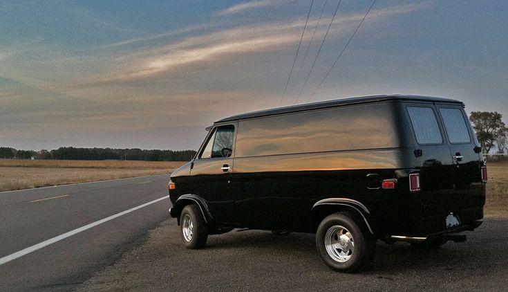 1975 chevy