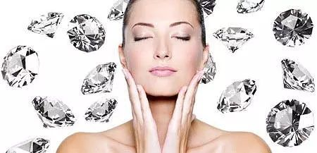 Diamond (Microdermabrasion) – A Girl's Best Friend!