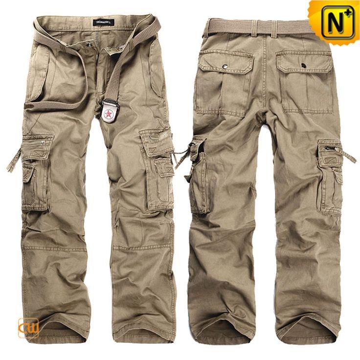 Best 25  Cargo pants men ideas on Pinterest