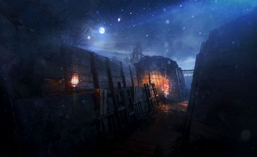 """Players of DICE's Battlefield 1, more specifically those who don't known the Premium Pass or They Shall Not Pass, will receive a """"new"""" map when they next log on. That's because Nivelle Nights will be available for all players very soon.  Set across Malmaison and Soupir, Nivelle Nights focuses on trench combat and as such close quarters fighting is a must. It was also confirmed that more Operations will be coming though you'll need the DLC to play them. For now, Nivelle Nights seems to be the…"""