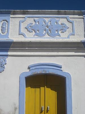 AZUL E BRANCO  cabanas de tavira