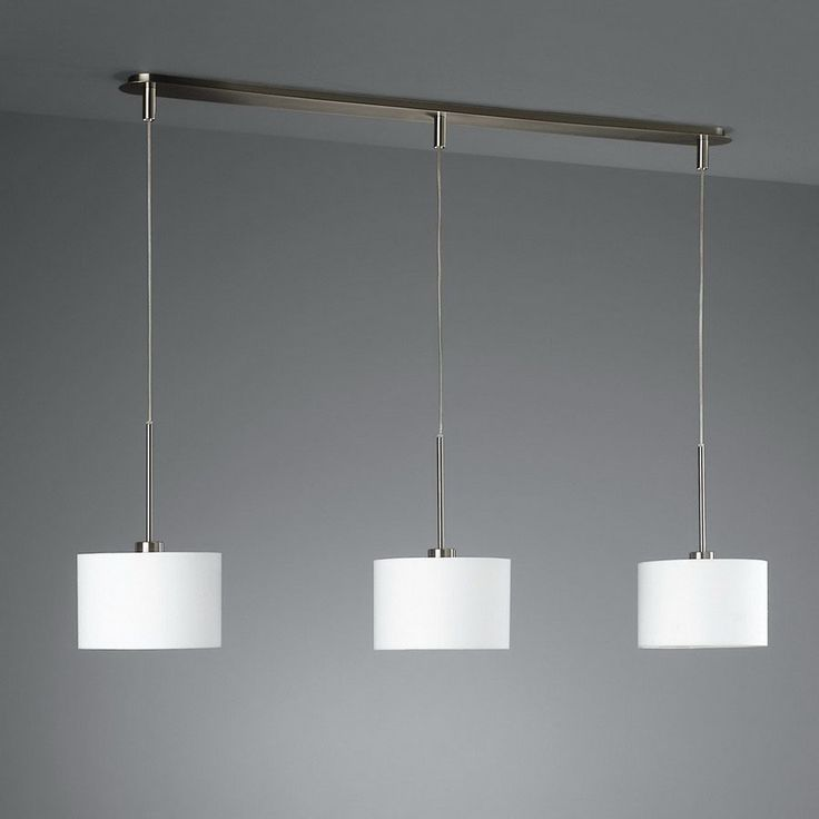 Shop Philips 59 1 8 In Roomstylers 3627 Matte Chrome Multi Pendant