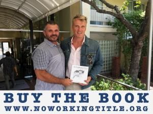 No Working Title Hardcover is released and Dolph Lundgren loved it  Had the privilege to sit with Dolph Lundgren and talk about a topic close to our hearts, stopping human trafficking and sexual abuse.    No Working Title Hardcover is released and Dolph Lundgren  ..  #poetry #humantrafficking #noworkingtitle #givethemavoice #drjohnaking http://noworkingtitle.org/no-working-title-dolph-lundgren/