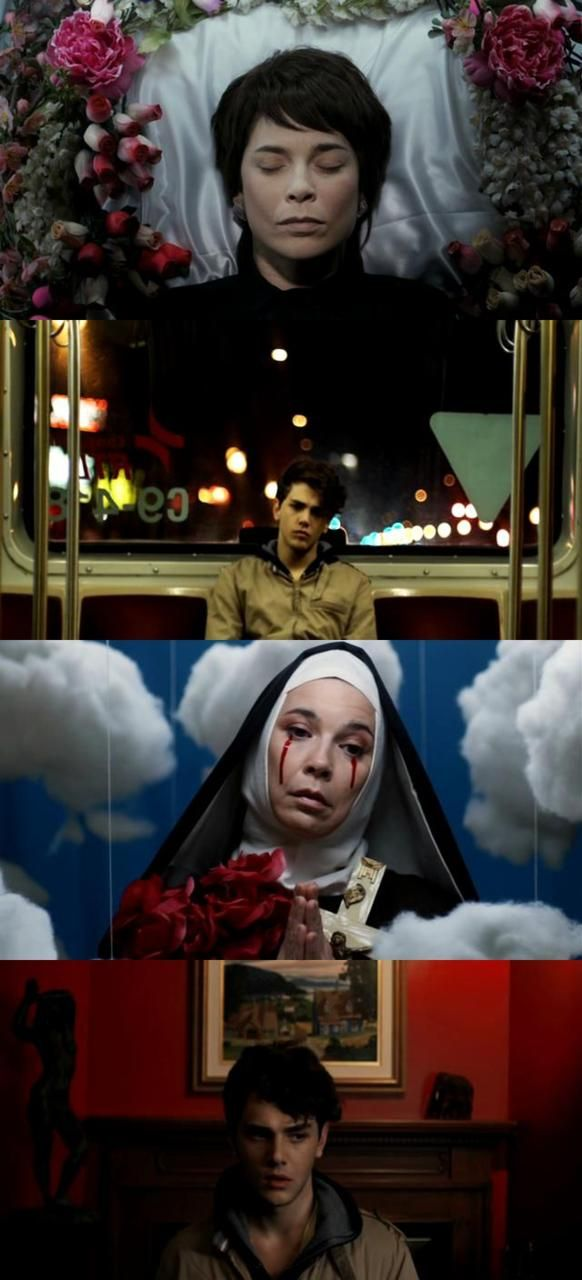 J'ai tué ma Mère (I killed my Mother) Xavier Dolan - Canada - 2009