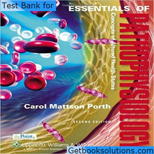 363 best testbank images on pinterest textbook banks and manual test bank for essentials of pathophysiology concepts of altered health states 2nd edition by carol mattson fandeluxe Images