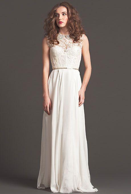 Best 25 Sarah seven wedding dresses ideas on Pinterest Wedding