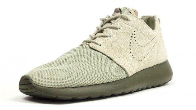 nike roshe run premium fall 2012 release: Nike Roshe