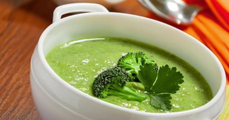 10 recettes de soupes brûle-graisses - Les Éclaireuses