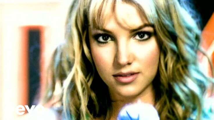 Britney Spears - (You Drive Me) Crazy; 8-27-16*