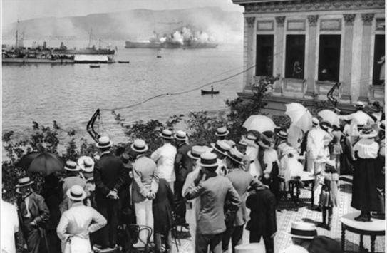 Image result for smyrna 1922