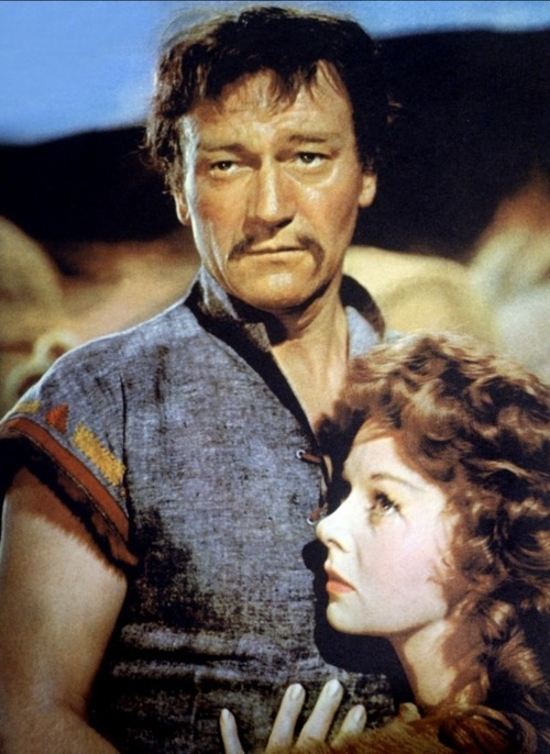 an analysis of genghis the ultimate conquerer The conqueror was a 1956 biopic about the life of genghis khan, who by his death had taken over a whacking big chunk of central asia nowadays it's best remembered for inexplicably casting john wayne as genghis khan.