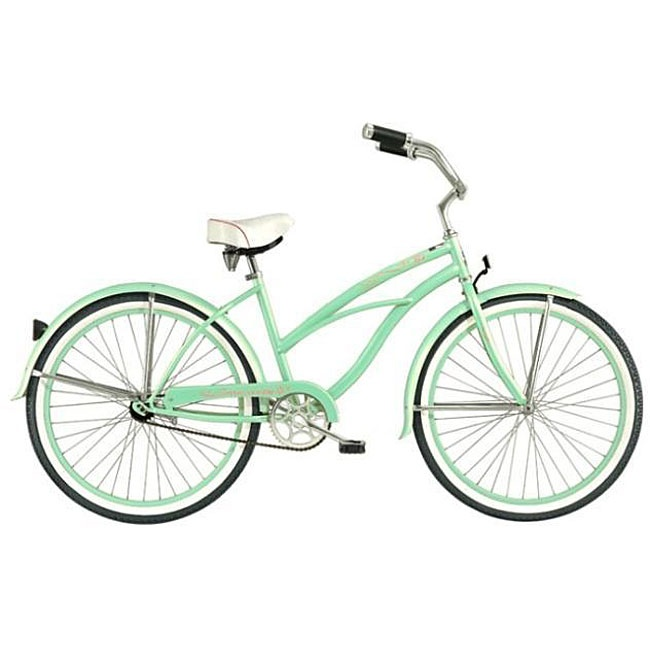 28 Best Images About Trucks Amp Beach Cruisers On Pinterest  Mint Green