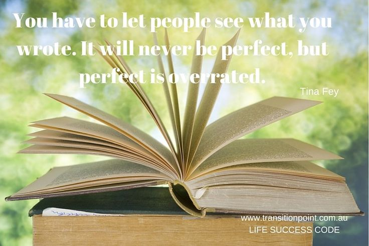 The Stories We Tell Ourselves. #personal potential