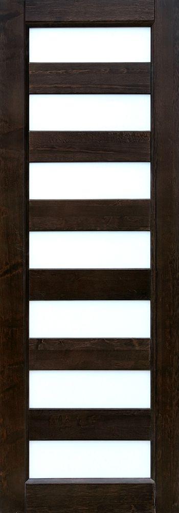Деревянные двери  в  Краснодаре.