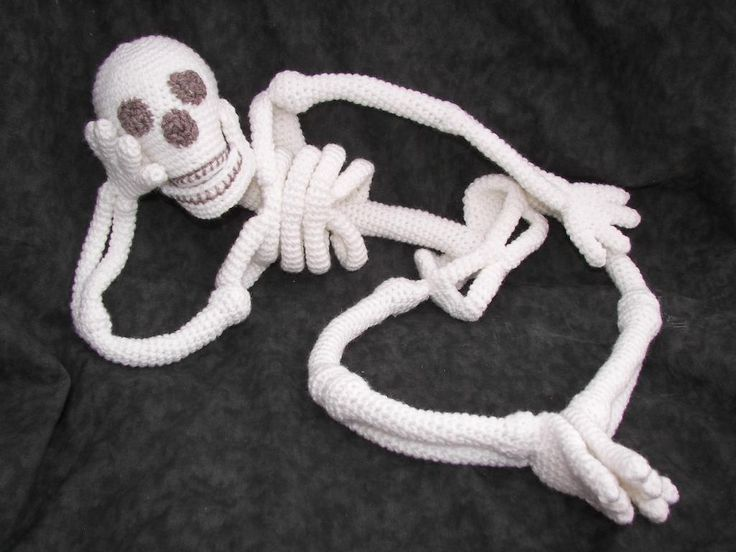 Amigurumi Wire Skeleton : 17 Best images about Crochet amis on Pinterest Drops ...