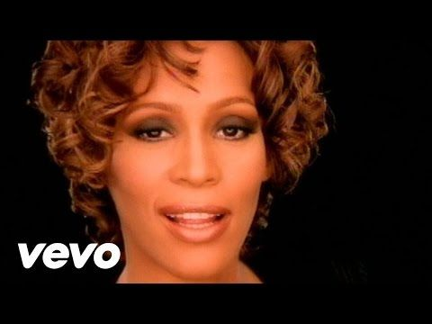 Whitney Houston - I Believe In You And Me - YouTube