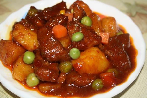 Resep Bistik Daging Sapi Khas Jawa Yang Enak Memasak Daging Sapi Resep