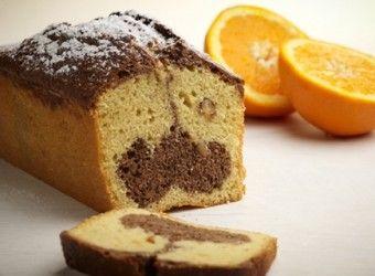 Κέικ μαρμπρέ: Το πιο αφράτο κέικ που έχετε φτιάξει ποτέ!   InfoKids