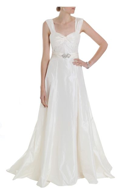 17 best images about 1940s style wedding dresses on for 40s style wedding dress