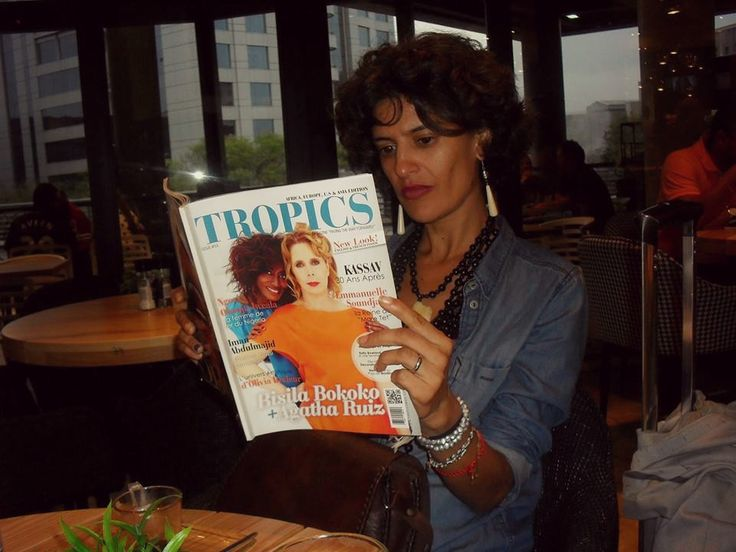 Today's @TropicsMagazine 5th Birthday. Check our best #editorials on our #blog: http://goo.gl/xvjrrY   #TropicsMagazine  #Print #Digital #Magazine #FerrouzBousselma #NYC #Johannesburg #SouthAfrica