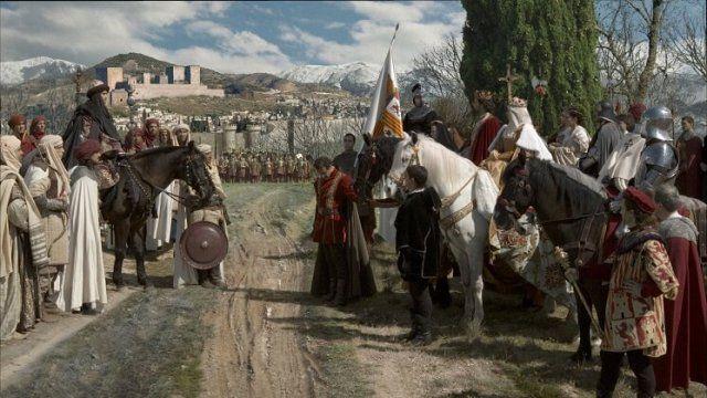 ما بعد سقوط الأندلس Al Andalus Granada History