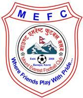 Mount Everest Nepal FC - Palau