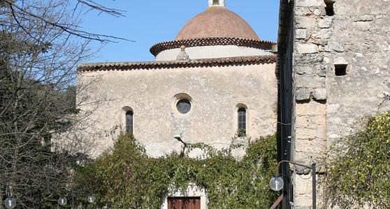 La chiesa di Santa Maria Pura, a Vico del Gargano (FG). http://www.hipuglia.com/2013/04/la-chiesa-di-santa-maria-pura.html