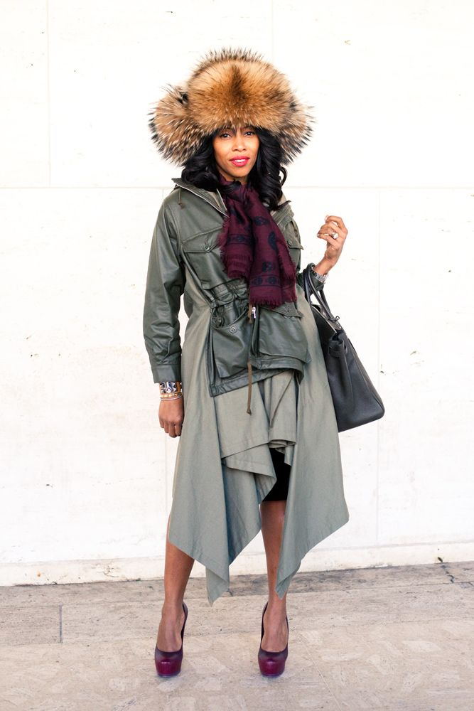 Street Style June Ambrose Style Pinterest Inspiration