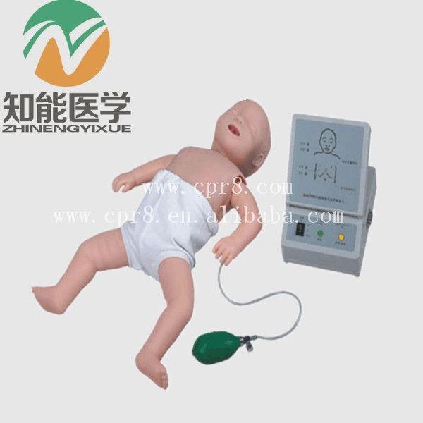 740.00$  Buy now - http://alilkt.worldwells.pw/go.php?t=2027497878 - BIX/CPR160 senior infant CPR manikin models / full body  baby CPR manikin 740.00$