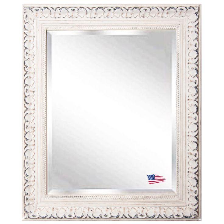 Rayne Mirrors Jovie Jane French Victorian Wall Mirror