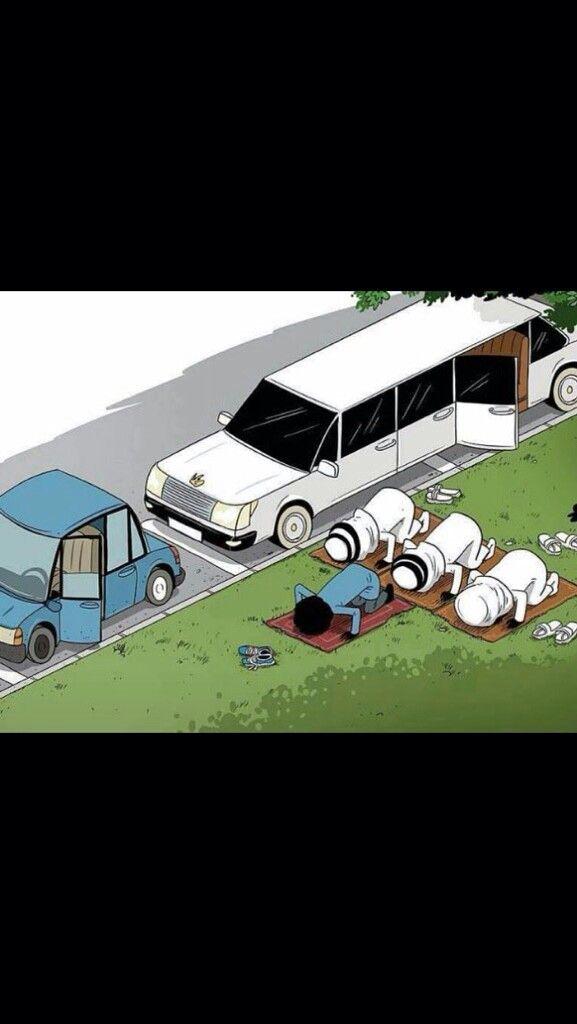 Islam tidak memandang kedudukan ataupun kasta