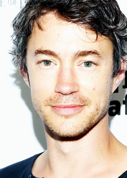 Tom Wisdom - Dominion