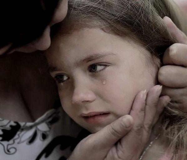 Как помогать ребенку справляться с грузом эмоций. Это должна знать каждая мама!