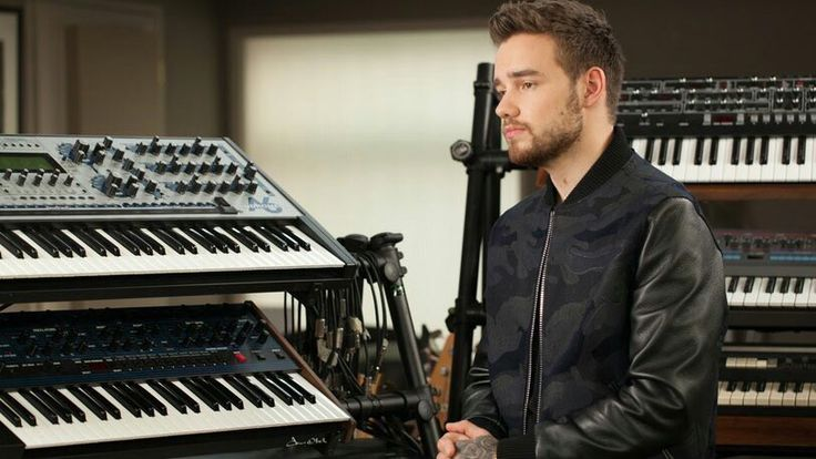Congrats to Liam Payne, who is number 4 without any music!