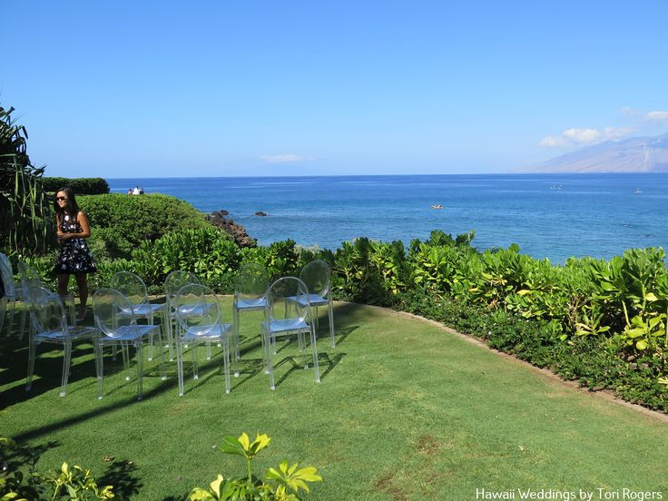 Four Seasons Wailea Point Perfect For Intimate Ceremonies And Receptions Elopements