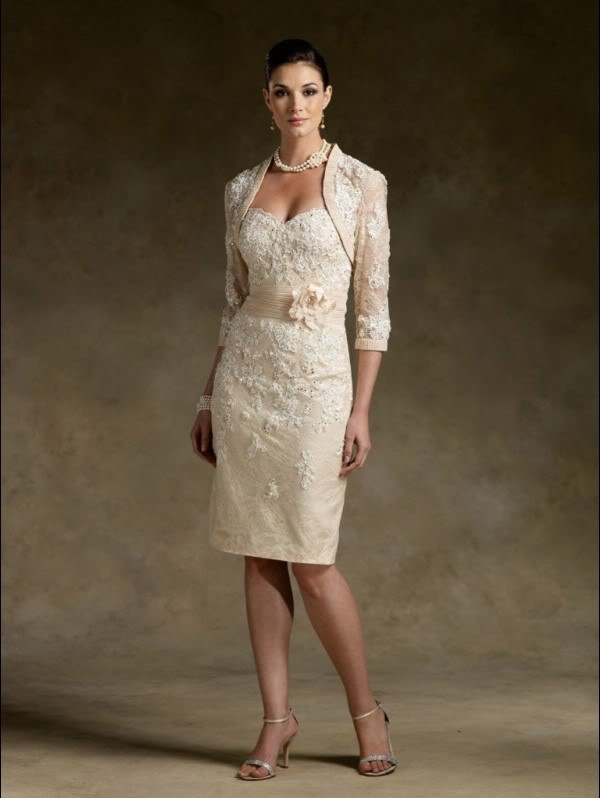 Mother of the Bride 131474: Mother Of The Bride Dresses Formal 3 4 ...