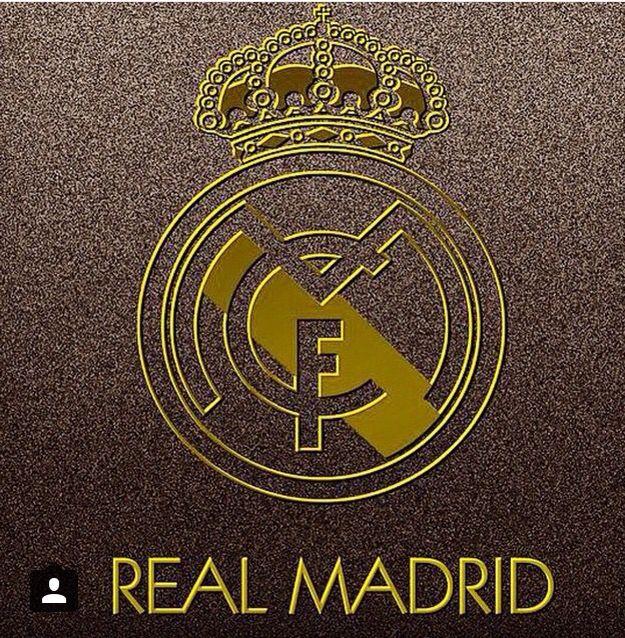 Escudo del Real Madrid