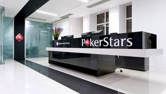 Офис крупнейшего в мире покерного сайта PokerStars в Лондоне от архитекторов Area Sq. КОЛОНКА: СТИЛЬ ЖИЗНИ ILIFT TV : i-lift