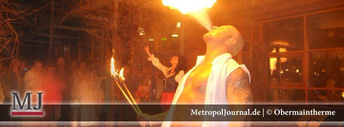"""(STE) """"Feuer & Eis"""" mit Langer Sauna-Nacht - http://metropoljournal.de/?p=7871"""