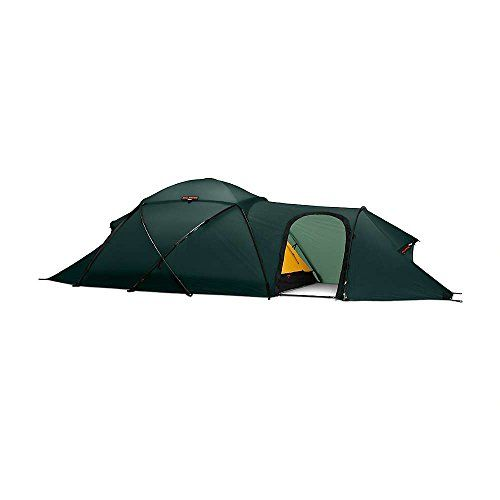 Hilleberg Saitaris 4 Person Tent Green 4 Person ** For more information, visit image link.